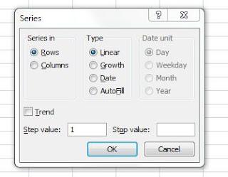 Excel-Series