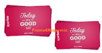 Logo Gift Card San Valentino : il 50% ti ritorna in buoni spesa
