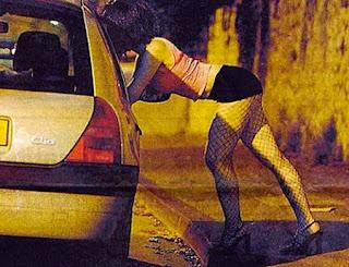 World's Oldest Prostitute