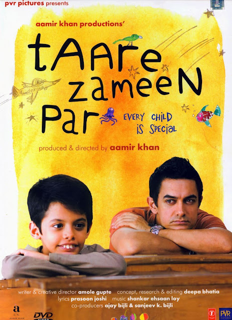 Movie Review - Happy Death Day 2017, I Am Number Four 2011, Taare Zameen Par 2007