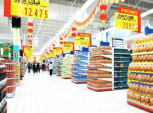 Retail Menurut Kelompok Produknya Dalam Ilmu Marketing