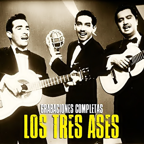 Lyrics de Los Tres Ases