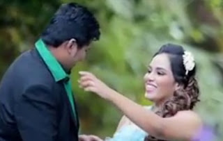 Malaysian Indian Pre Wedding Love Story Of Thivagar & Yugajothy