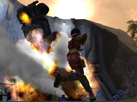 Unreal Tournament 2004 Full Version