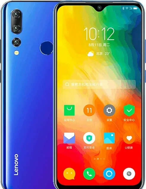 Lenovo K6 Enjoy - Best Budget Smart Phone?
