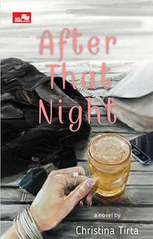 After That Night PDF Karya Christina Tirta