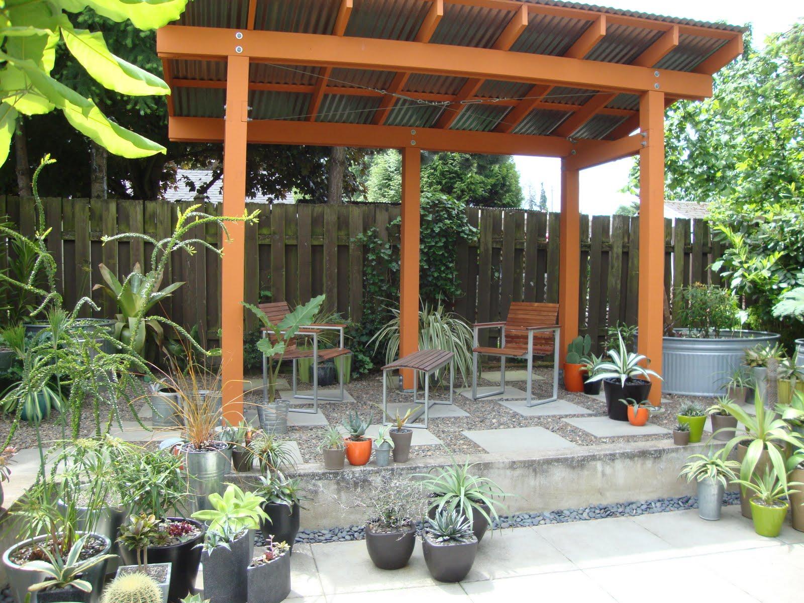 Danger Garden Overwintering Follow Up Report