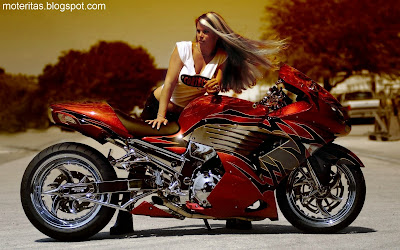 hayabusa tuning motorbikes 2560 - photo #42