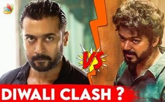 Master vs Soorarai Pottru: Diwali-க்கு மோதப்போகும் Vijay & Suriya