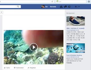 Cara Cepat Dan Mudah Download Video Di Facebook Tanpa Software