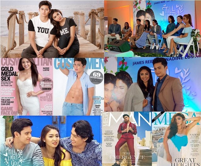 James Reid Revealed His Favorite Photo Subjects! Is Nadine One Of Them? Find Out Here!