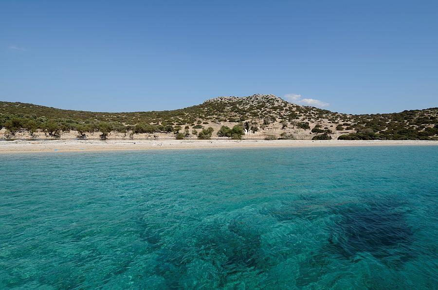 AΔΑΜΑΣΤΟΣ ΝΕΑ: Αλιμιά: Το περιζήτητο νησί στην εσχατιά του Αιγαίου