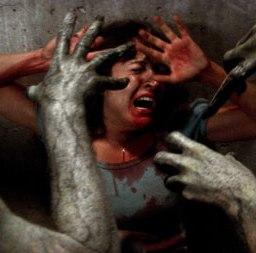 El terror en el cine