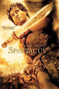Watch Spartacus Online