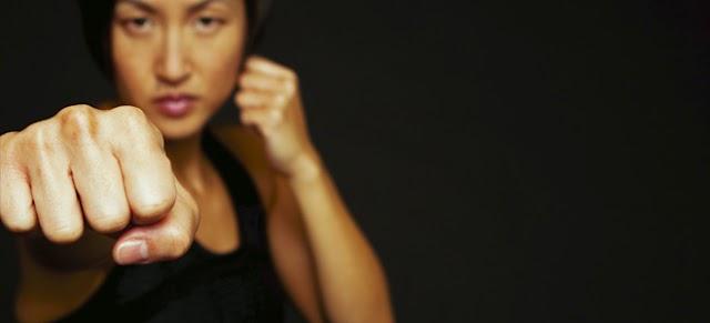 Self - Defense Training for Women and Children