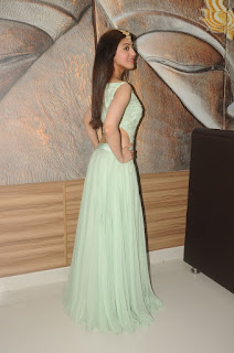 Actress Pranitha Pictures at el Vaibhav Launch  0011.jpg