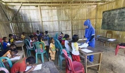 Artikel tentang Pendidikan di Indonesia