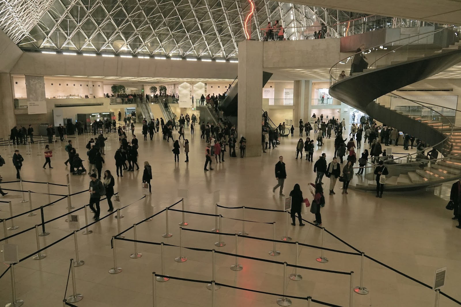 ナポレオン大ホール