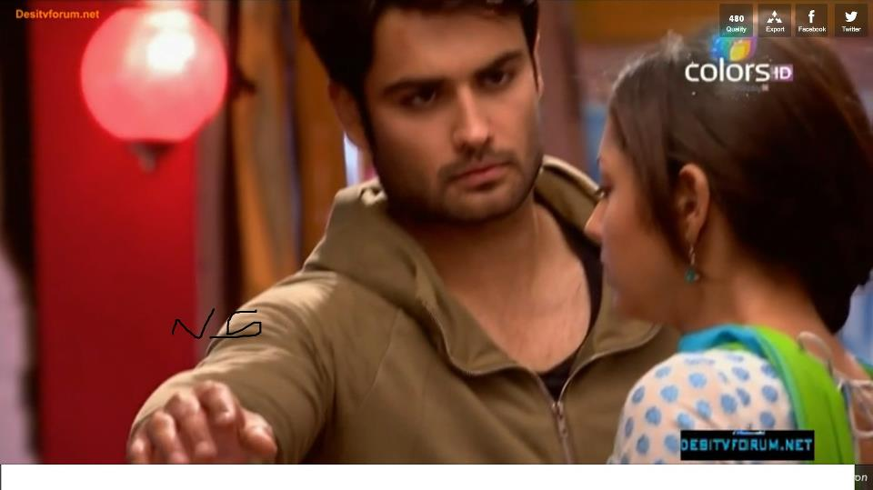 Madhubala 9 june 2013 written update desitvbox
