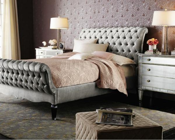Dise os de dormitorios muy elegantes dormitorios colores for Dormitorios elegantes