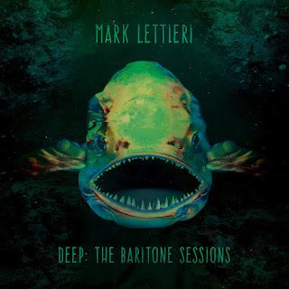 Mark Lettieri - Deep: The Baritone Sessions [iTunes Plus AAC M4A]