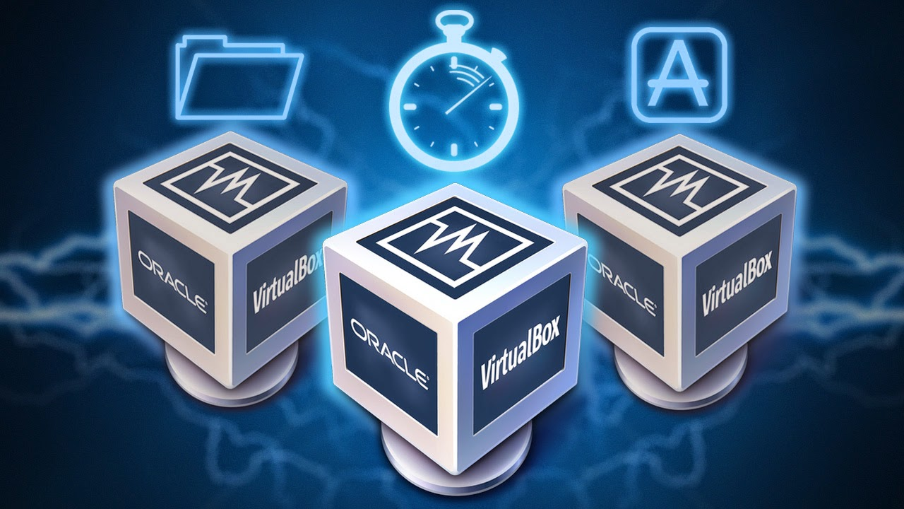 Download Software VirtualBox 5.1.8-111374-Win Extension Pack
