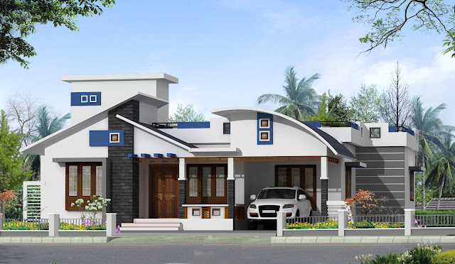 House Designs New Home Designs Latest Modern House Designs Modern House Design Series Mhd 2015016 Pinoy Eplans Modern Small House Plans Simple Modern House Plan Designs Modern House Magazine Modern House 4