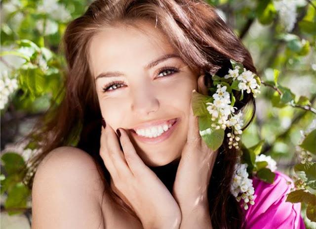 Τι ηλικία έχει το χαμόγελό σας;