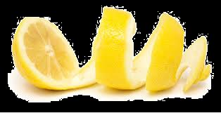 Citrons : Bienfaits et Propriétés