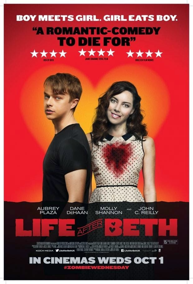 Life After Beth 2014 Brrip ταινιες online seires oipeirates greek subs