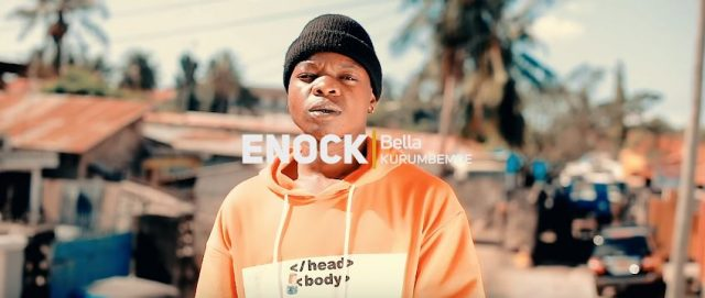 Download Video | Enock Bella - Kurumbembe