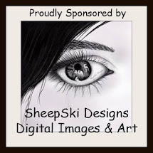 Sheep Sky design