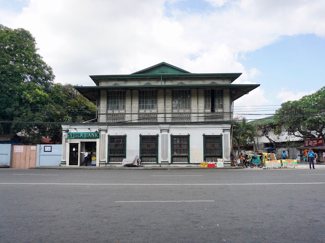 Lopez Vito mansion, Iloilo