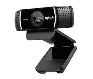 Logitech announces C922 Pro Stream Webcam, lets you stream and record HD 1080p video at 30 frames per second (fps)