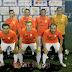Holanda venceu a Argentina e sagrou-se campeã da Copa de Seleções Amigos da Bola: 03 a 01