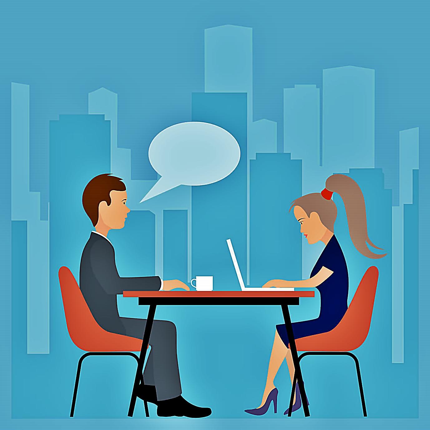 Soneja oferta un taller para realizar una entrevista de trabajo ...
