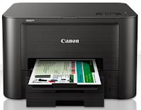 Driver Printer Canon MAXIFY IB4050 Mac, Windows, Linux