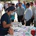"""Policías de la SSyPC visitan colonias con el programa de """"Brigada de Prevención"""""""