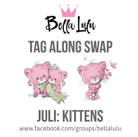 Bella Lulu Tag Along Swap
