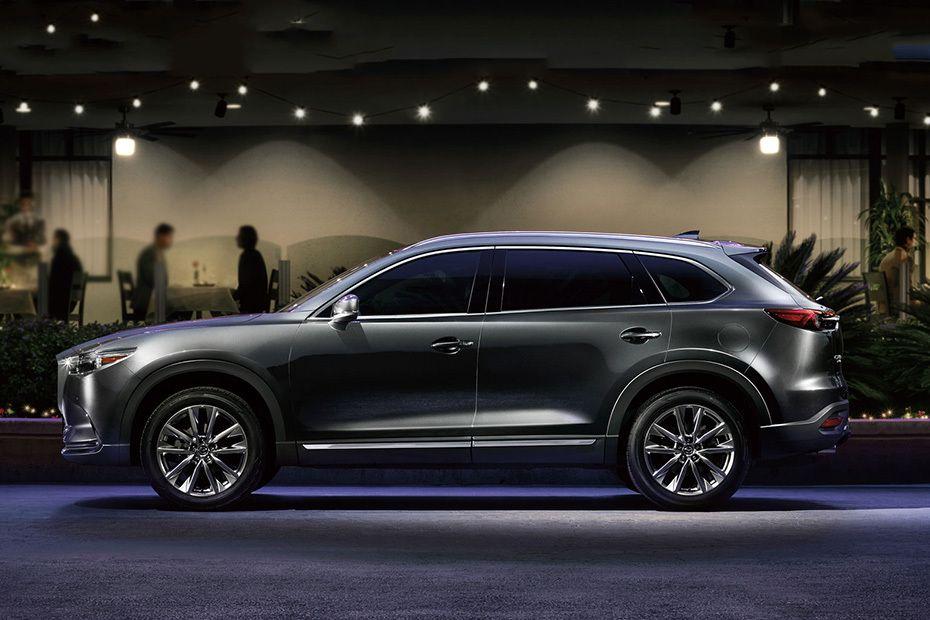 New 2018 Mazda Cx 9