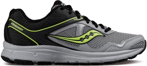 Saucony Cohesion TR6 Review