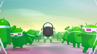 Android Orio