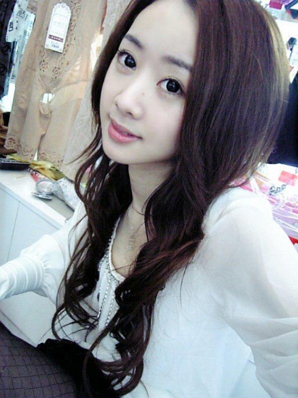 Assured, what Teen cute korean girls something is