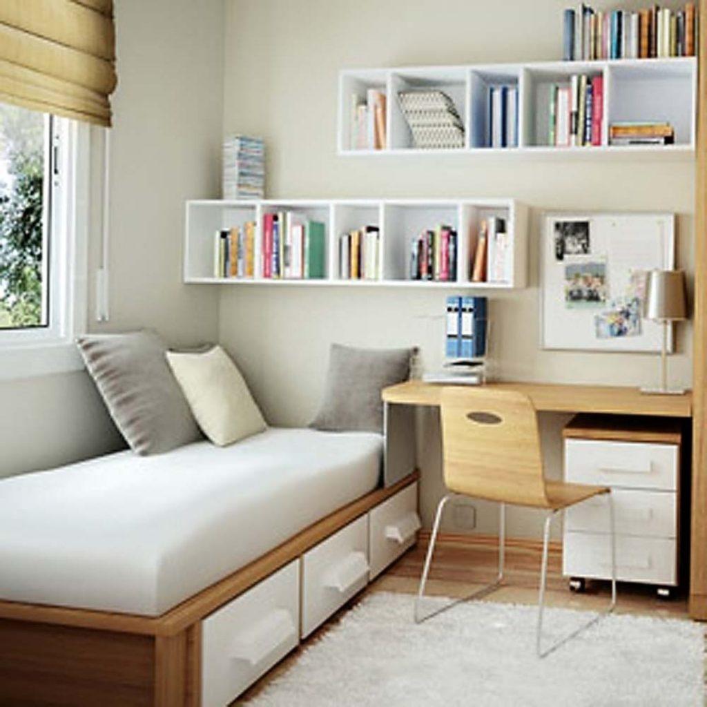 desain kamar cantik untuk kamar sempit 10