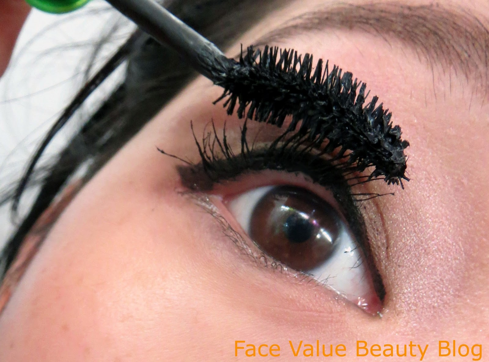 Rimmel Volume Flash Mascara Beauty Blog