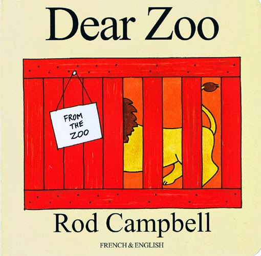 Read It Again!: Story Time Zoo