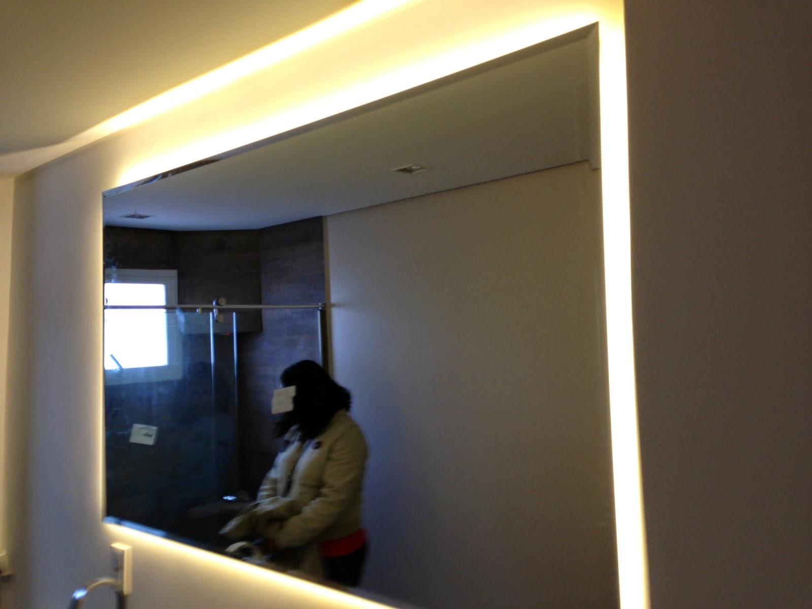 foto promoçao de espelhos