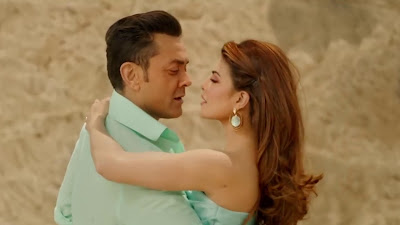 bobby deol and jacqueline HD Wallpapers In Race 3