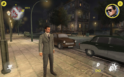Mission: Berlin The Man From U.N.C.L.E Versi Mod Apk+Data Android