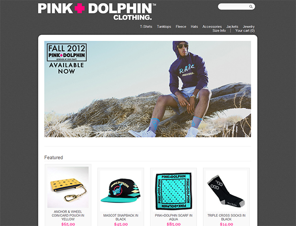 016a06ba As always I look forward to what the future holds for Pink Dolphin Clothing  and if you don't buy now it will sell out!